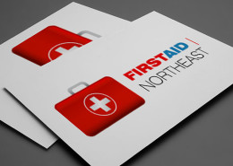 first_aid_northeast_logo