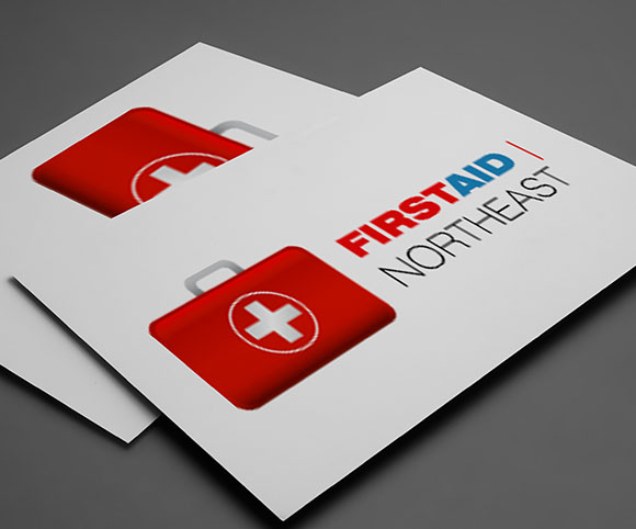 first aid logo design - photo #33