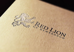 red lion newbrough